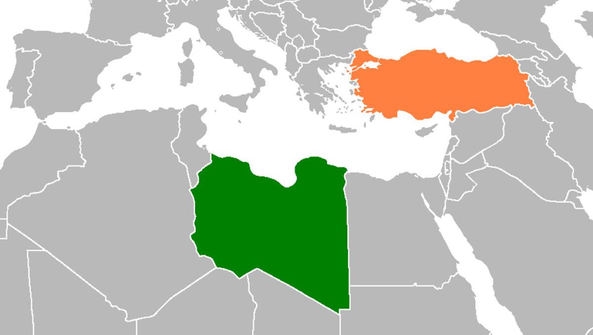 Libya'da Rüzgâr Türkiye'den Yana Esiyor