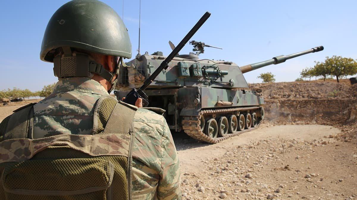 YPG/PKK, Türkiye'nin operasyonlarında uğradığı kayıpları kapatamıyor