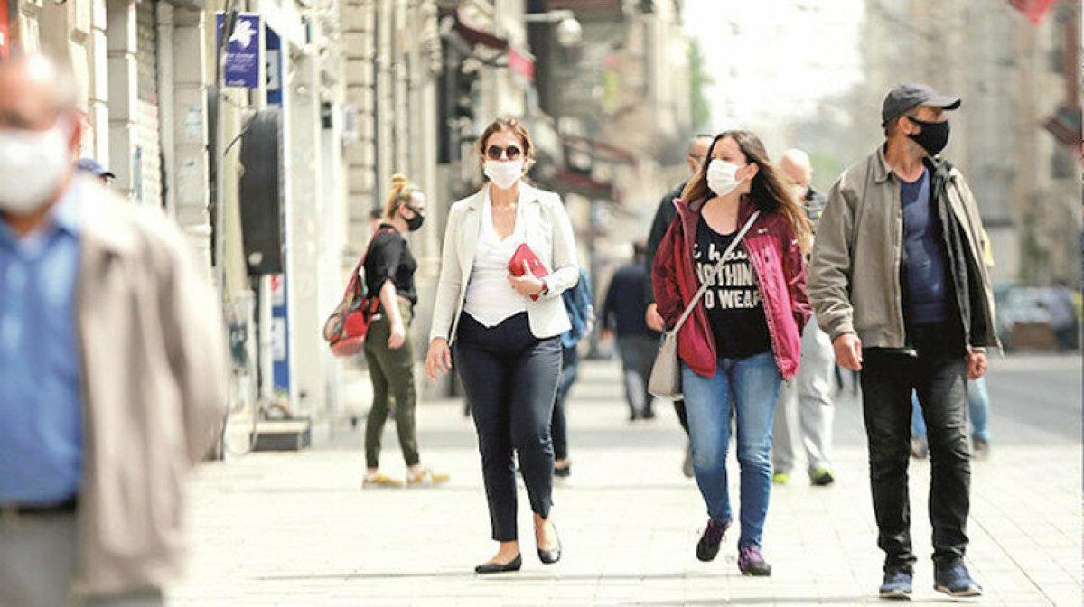 İkinci Dalgaya Bağışıklık Testi: Türkiye'den Dünyaya Bir Örnek Daha