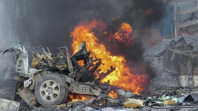 ABD Son Beş Ayda Orta Doğu ve Afrika'daki Saldırılarına Devam Etti