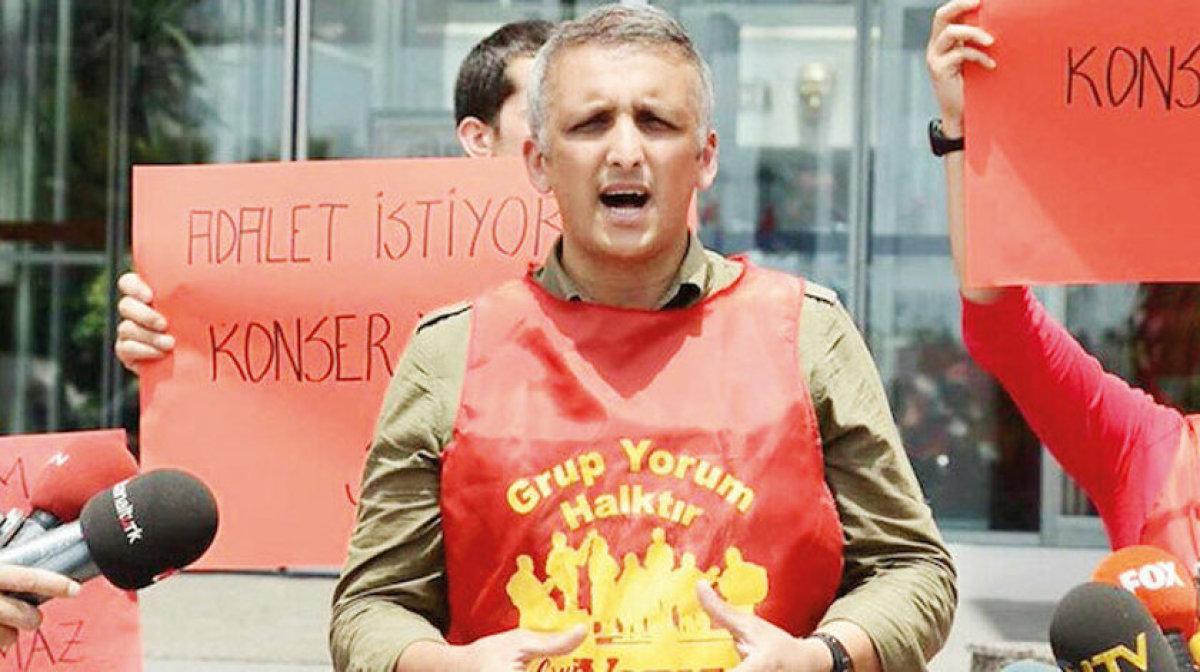 DHKP/C'li İbrahim Gökçek'in Faaliyet Raporları Ortaya Çıktı!