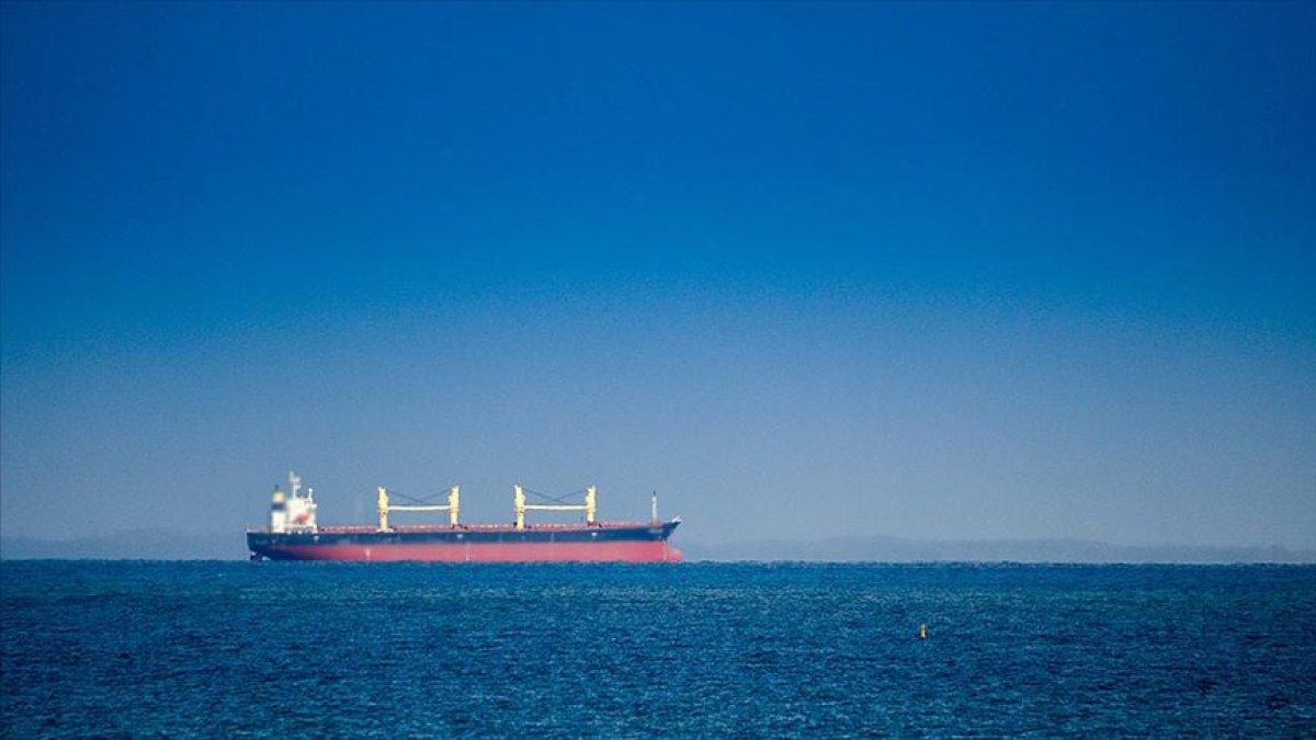 İran'ın Gönderdiği Petrol Tankerlerinden İkincisi Venezuela Kara Sularına Ulaştı