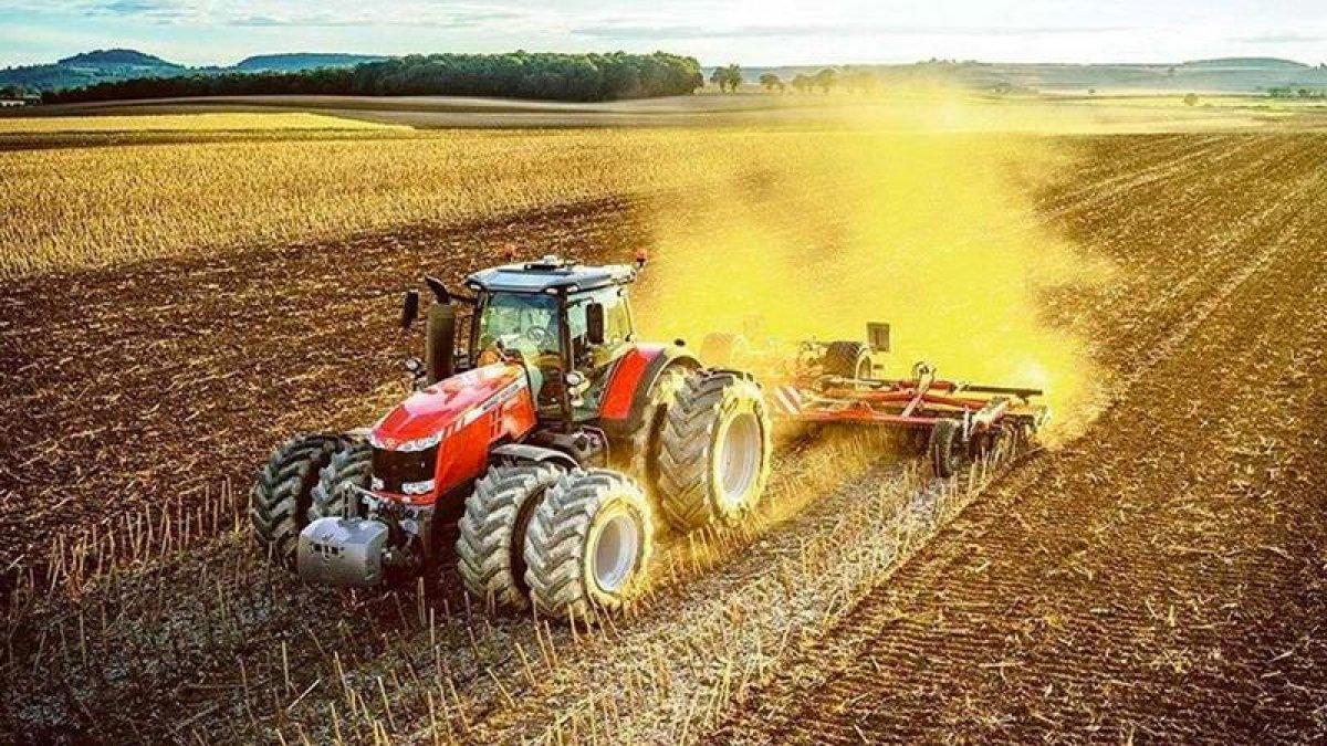 Tarım Bakanlığı: ''Her karış toprağı ekeceğiz''
