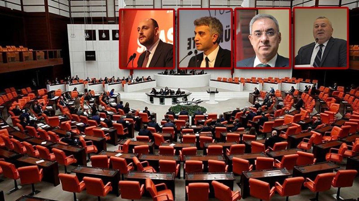 HDP'nin kapatılması tartışması büyüyor