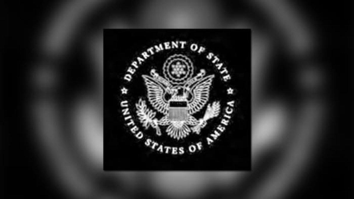 ABD Kendi Suçunu Raporladı