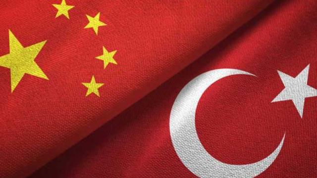 Türkiye-Çin İlişkilerinde Yeni Dönem!