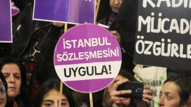 Emperyalizmin Dayatması: İstanbul Sözleşmesi