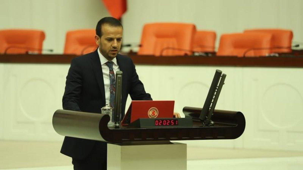 HDP Pençe-Kaplan'ı Hedef Aldı PKK'ya Sahip Çıktı