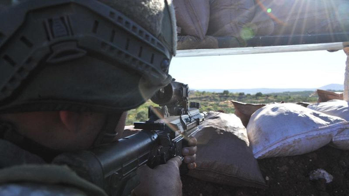 TSK ve MİT Ortak Operasyonları Sürüyor: 6 Terörist Etkisiz Hale Getirildi