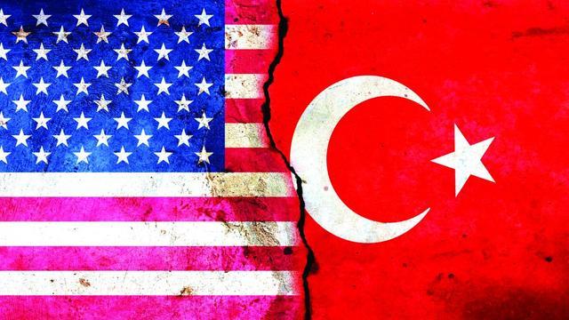 'Türkiye'nin yüzde 73'ü ABD liderliğini onaylamıyor'