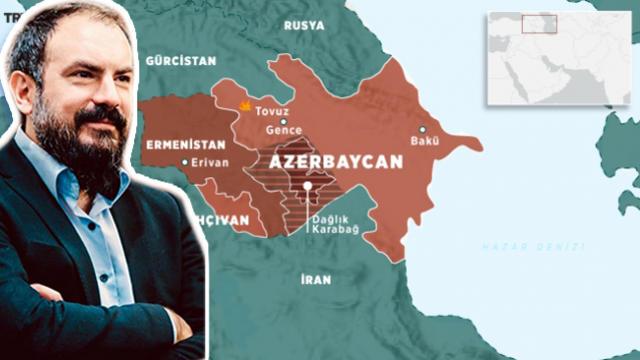 Karabağ Sorununda Çözüm: Astana Modeli