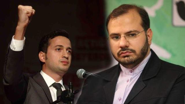 TGB'nin İran'a Mektubu Basında Geniş Yankı Buldu