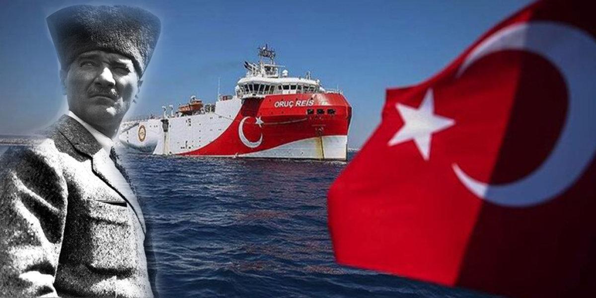 Atatürk Nerede ve Kiminle?