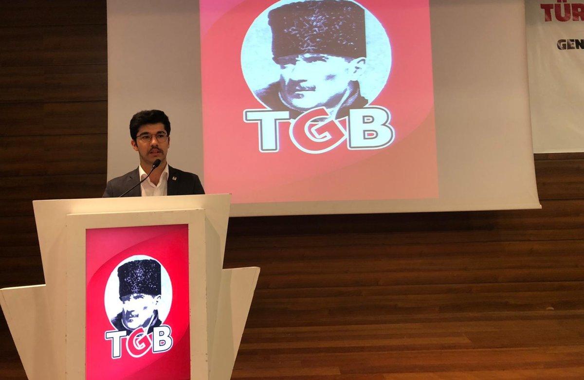 TGB Denizli Yeni Başkanını Seçti