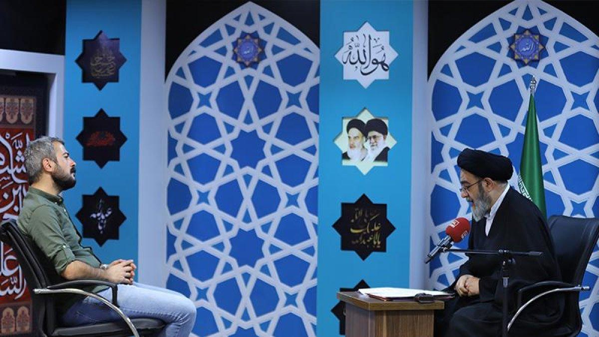 İran Lideri Hamaney'in Temsilcisi: Karabağ Azerbaycan'ındır!