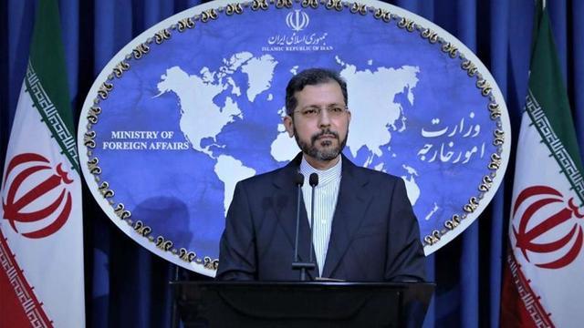 İran'dan Ermenistan'a 'İşgali Sonlandır' Çağrısı