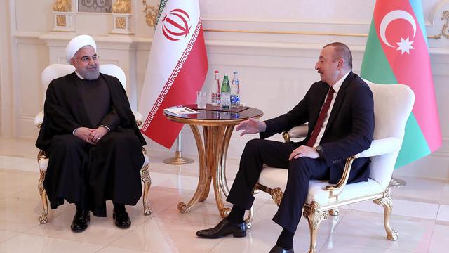 İran ve Karabağ