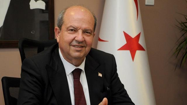 KKTC'nin Yeni Cumhurbaşkanı Ersin Tatar Oldu!