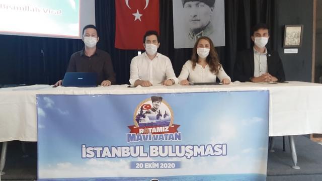 TGB İstanbul Yeni Başkanını Seçti!