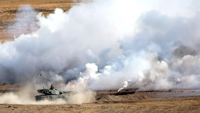 TSK'dan nefes kesen 'Ateş Serbest-2020' faaliyeti