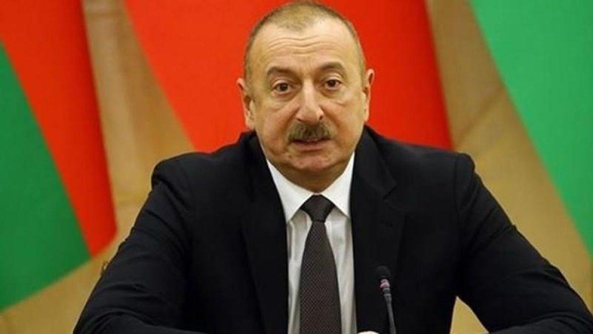 Aliyev: Türkiye, İran, Rusya ve Azerbaycan arasında aktif bir işbirliği var