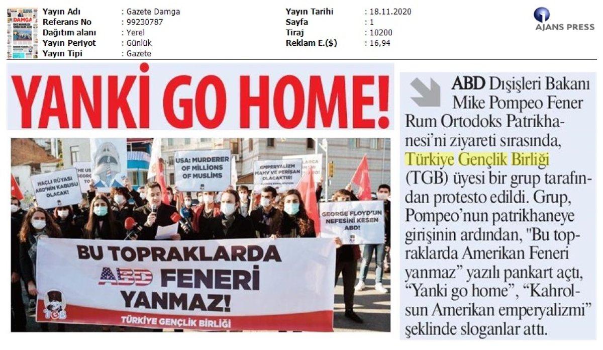 Damga Gazetesi