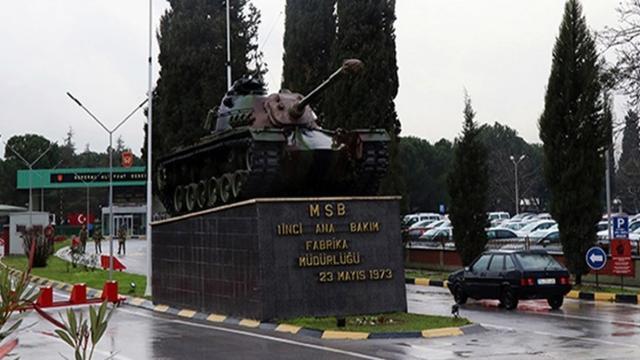 Mehmetçiğin Zırhı Altay Tankları