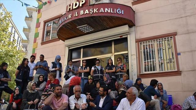 HDP'yi Kapatma Zamanı