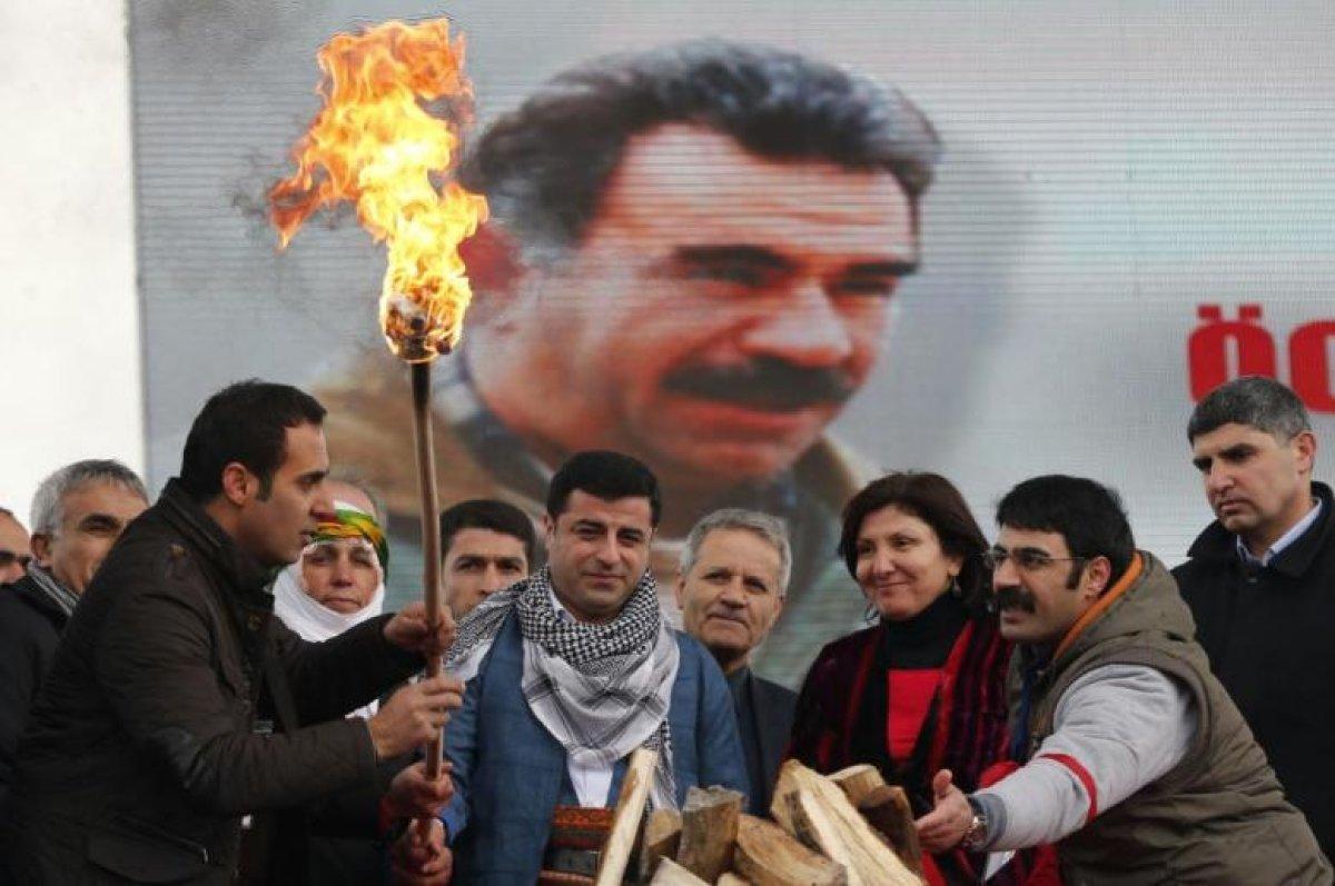 Kobani İddianamesi Tanıkları HDP'lilerin PKK ile Bağını Anlattı