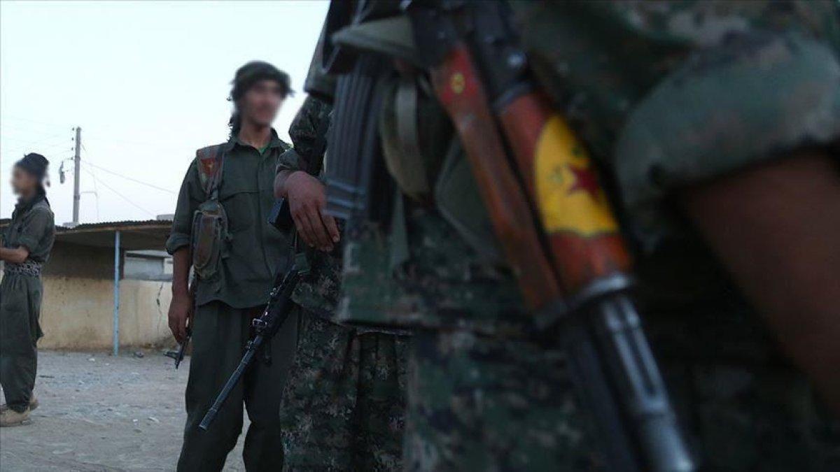 ABD'nin YPG itirafı: YPG, PKK'nın alt koludur