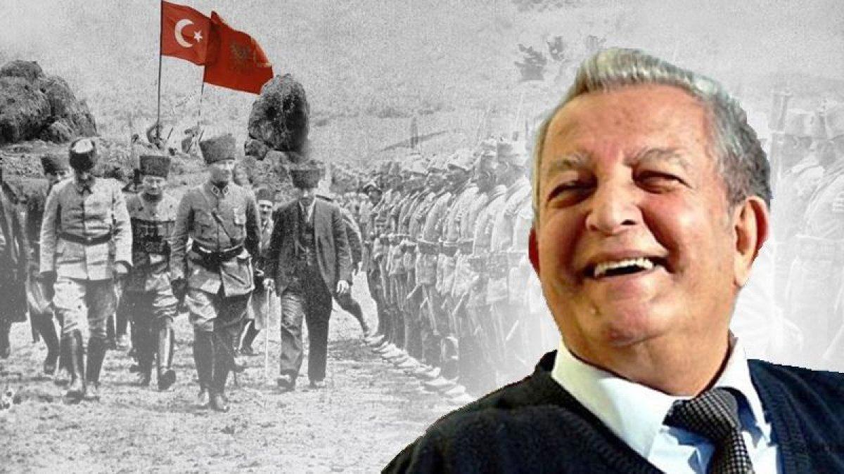 Muammer Sun: Türk kalarak çağdaşlaşmak