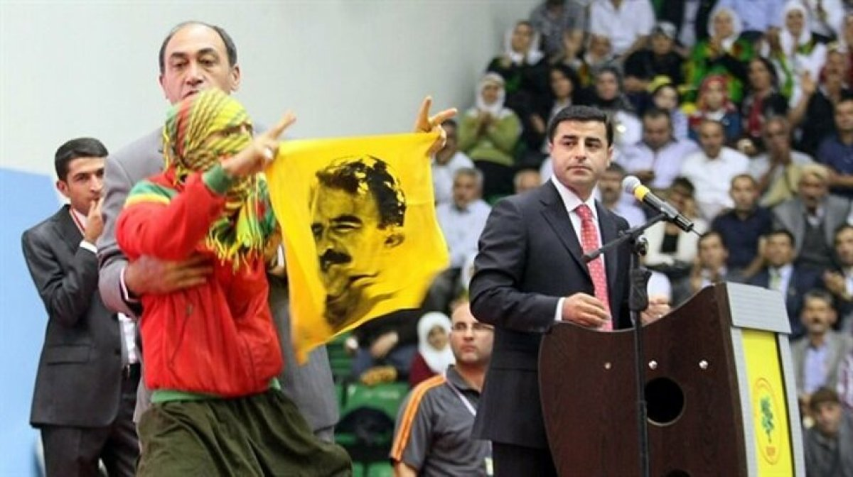 HDP yönetici bulmakta zorlanıyor!