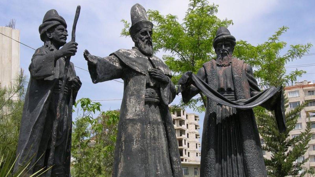 Anadolu bilgeliğinin, hümanizminin öncüleri tanıtılacak