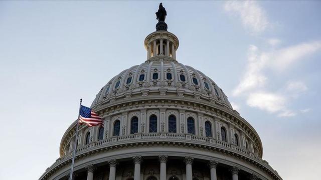 ABD Senatosu'ndan Biden'a 'Türkiye'ye baskı yapın' Mektubu