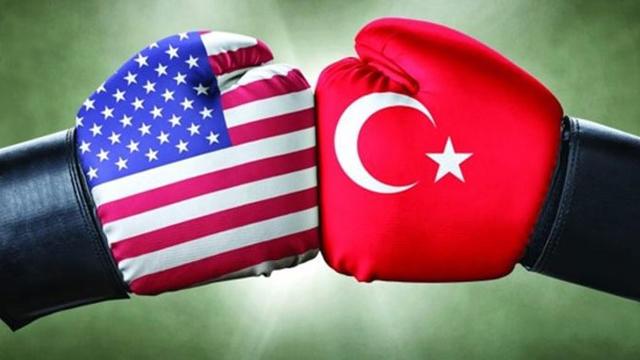 ABD'den Türkiye'ye Dair Yeni Rapor: Hükümete Baskı Sürdürülmeli