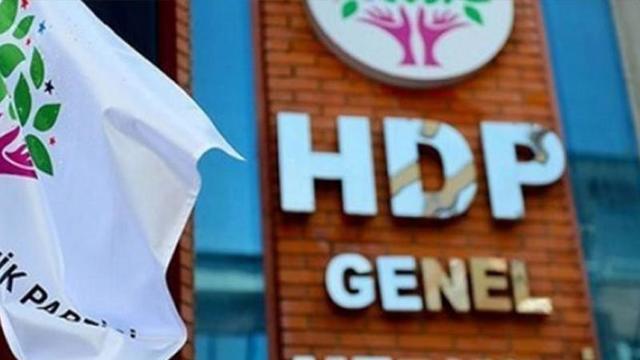 Meclis Parasıyla PKK'ya Pul