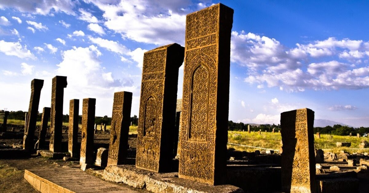 Anadolu'ya Girişin Anahtarı: Ahlat
