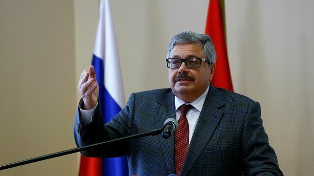 Rusya Ankara Büyükelçisi Aleksey Yerhov: Montrö'nün Değişmesi Söz Konusu Değil