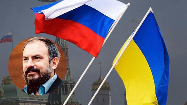 Mehmet Perinçek: Türk-Rus İş Birliği Ukrayna'yı ABD'nin Kucağından Kurtarır
