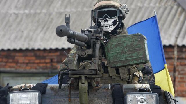 ABD'nin Ukrayna'da Paralı Asker Tezgahı