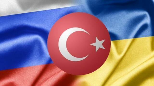 Ukrayna krizi üzerinden Türk-Rus düşmanlığı yaratacaklar