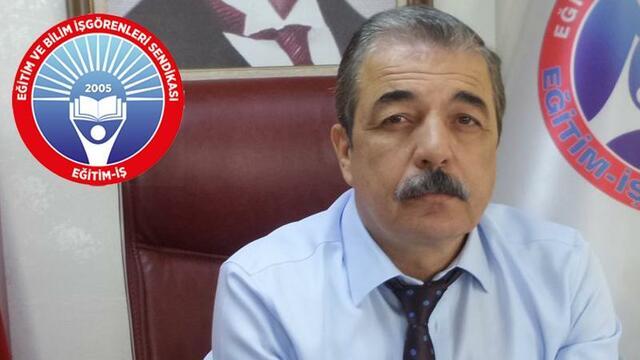 Eğitim-İş Genel Başkanı Annelerle HDP'yi Bir Tuttu!