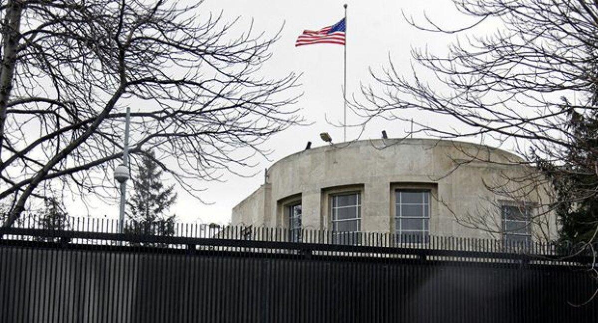 Biden'ın Açıklaması Büyükelçiliği Kapattı