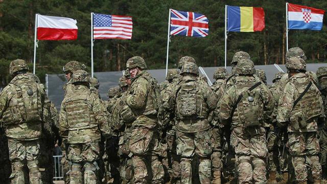 Avrupa'yı Koruyan Asya'yı Kuşatan Tatbikat Defender Europe 21 Nedir?