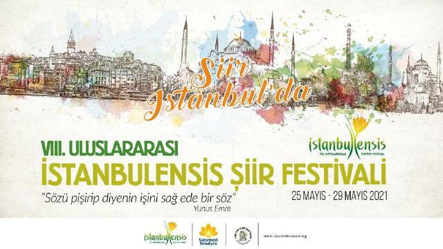 'Yunus Emre' temalı şiir festivali geliyor