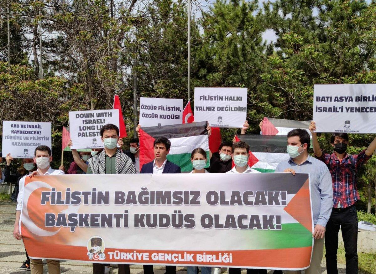 PALESTINE WILL BE FREE! ITS CAPITAL WILL BE AL-QUDS!