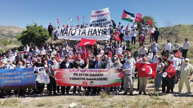 TGB: Let us Close the Kurecik to Israel, Let us Blind Zionism