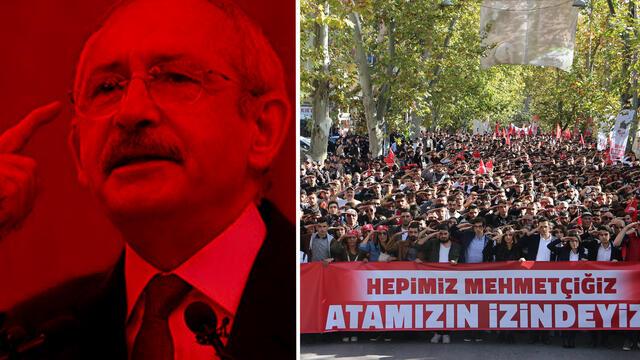 Kılıçdaroğlu'nun Hayali VS Türk Gençliğinin Gerçekleri