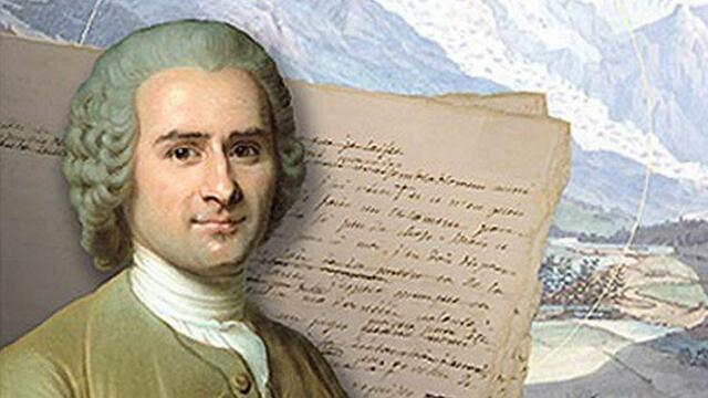 Rousseau'nun Egemenlik Anlayışı
