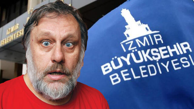 Tunç Soyer Zizek'e Zizek PKK'ya Sevdalı